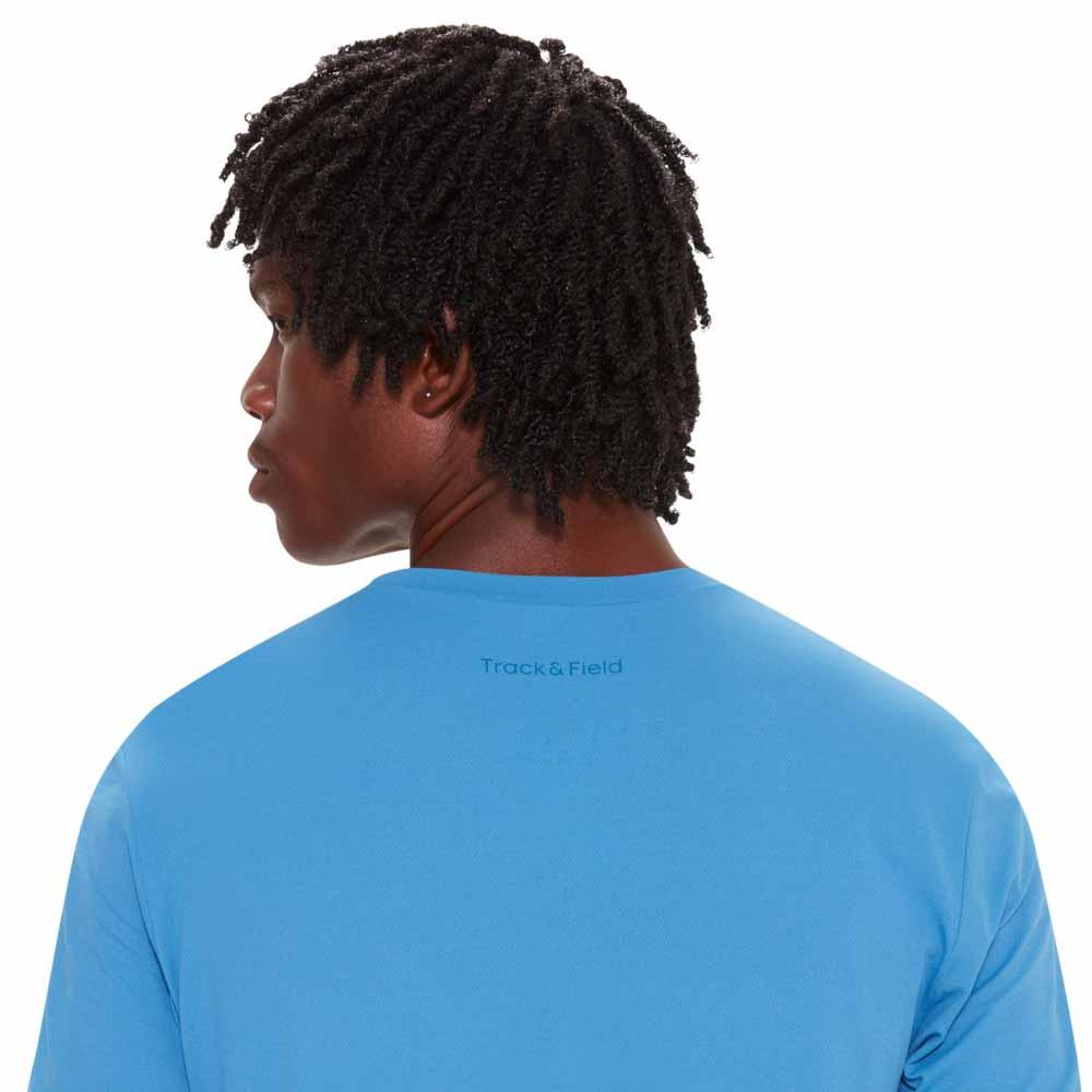 camiseta-basica-masculina-azul-detalhe