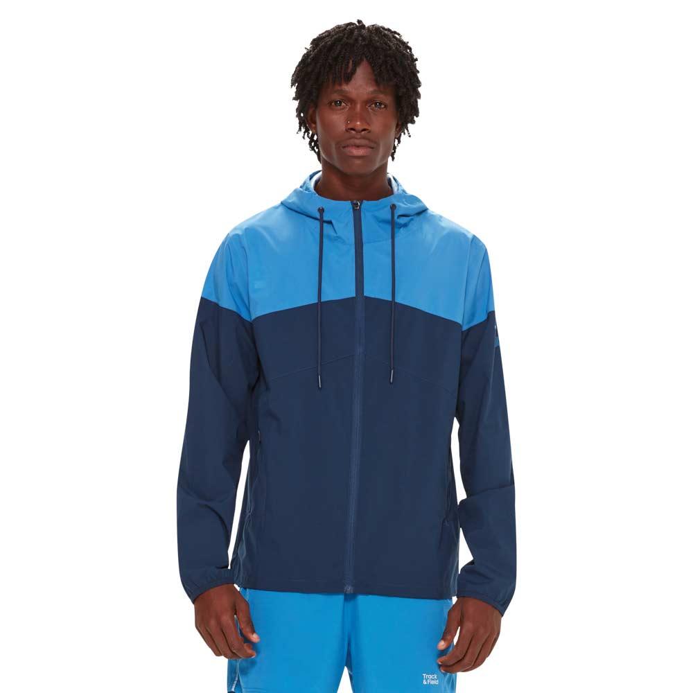 jaqueta-corta-vento-impermeavel-masculina-azul-frente