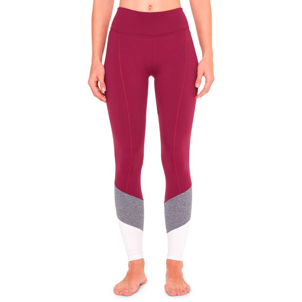 calca-legging-feminina-zen-roxa-frente