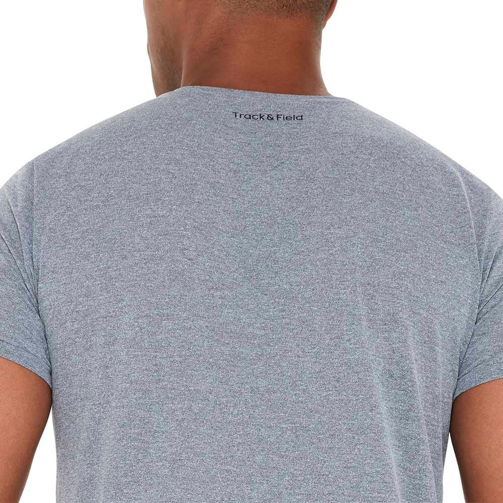 camiseta-basica-masculina-cinza-detalhe