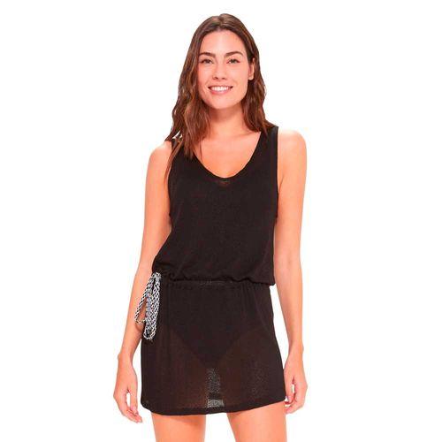 vestido-de-praia-basico-preto-frente