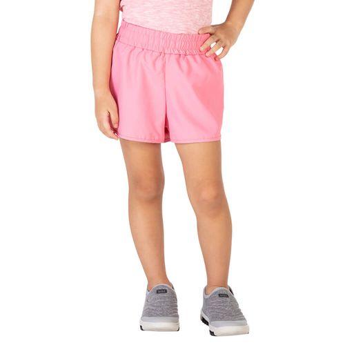 Shorts-feminino-infantil-neon-frente