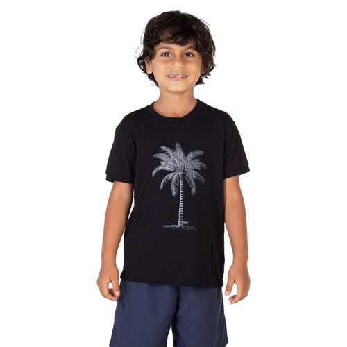 camiseta-masculina-infantil-manga-curta-thermodry-coqueiro-preta-frente