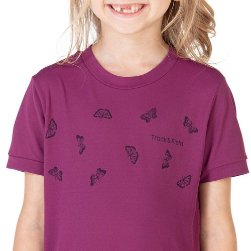 Camiseta-feminina-infantil-manga-curta-thermodry-voo-roxa-detalhe