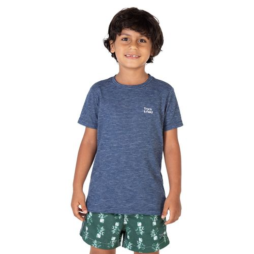 camiseta-masculina-infantil-manga-curta-malha-beach-azul-frente