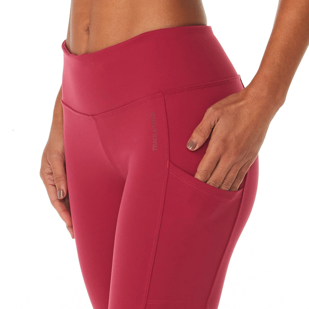 calca-legging-feminina-curta-rosa-detalhe