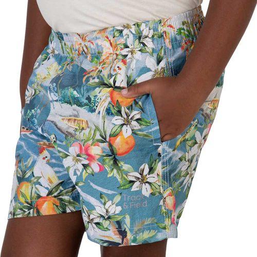 shorts-masculino-infantil-estampado-beach-tropical-azul-detalhe