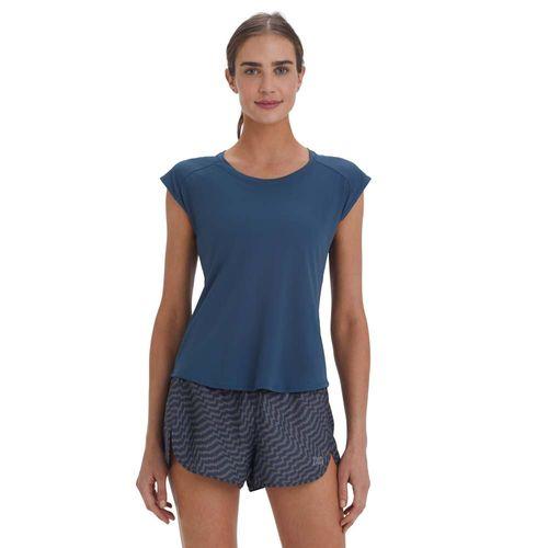 camiseta-feminina-manga-curta-frequencia-azul-frente