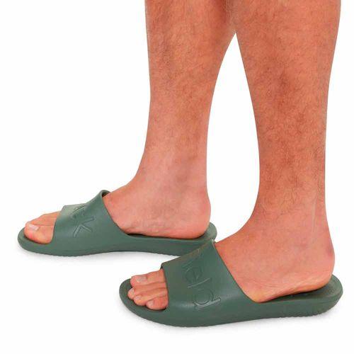 chinelo-slide-unissex-cactus-verde-lado